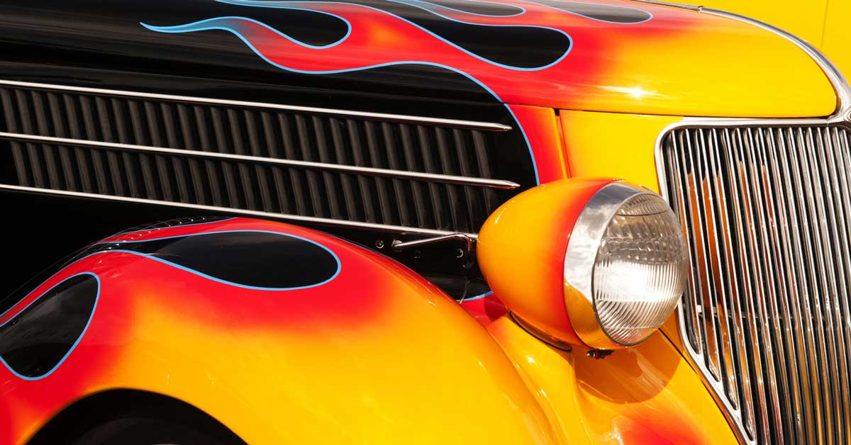Pigeon Forge Car Shows   2019 Event Guide For Car Shows ...